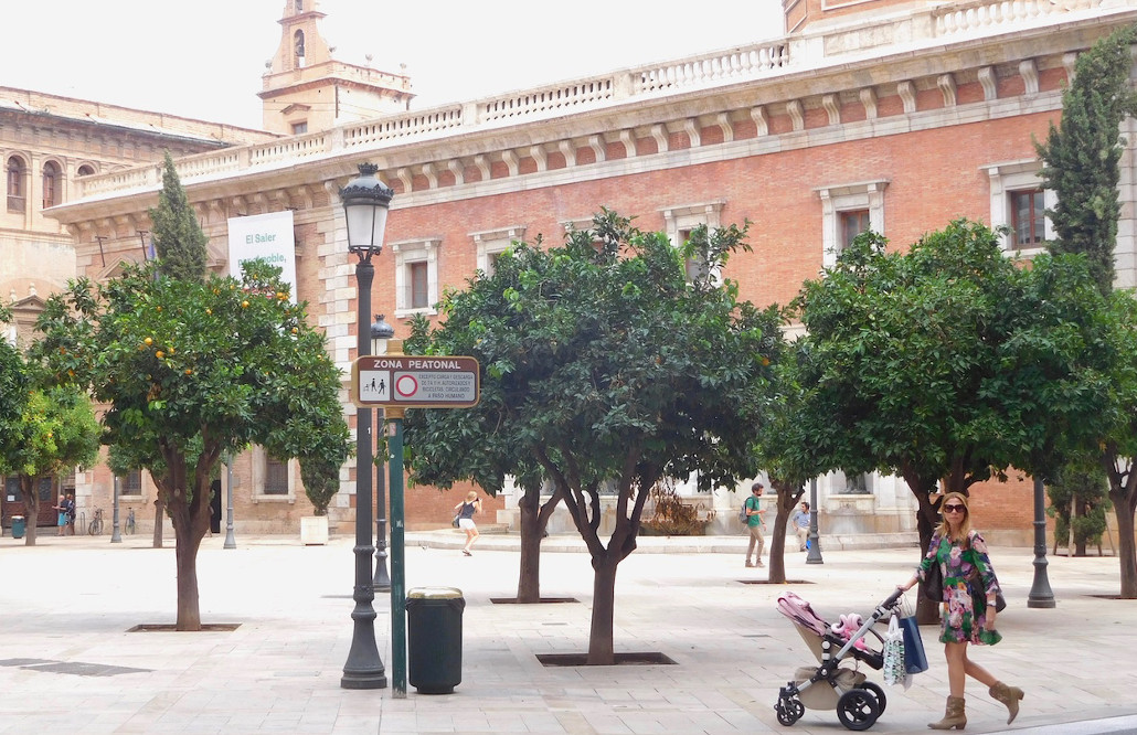 plaza patriarca 2