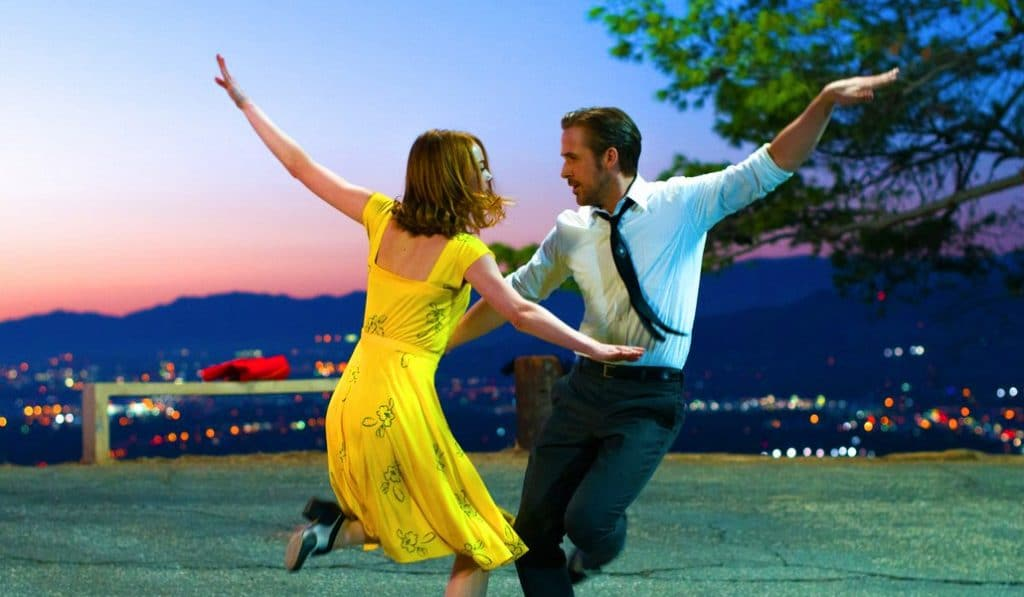 La banda sonora de La La Land te hará bailar en el Palau de la Música