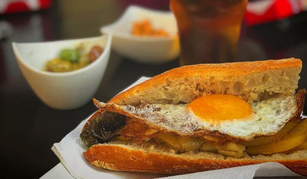 10 razones para amar el 'esmorzaret' valenciano