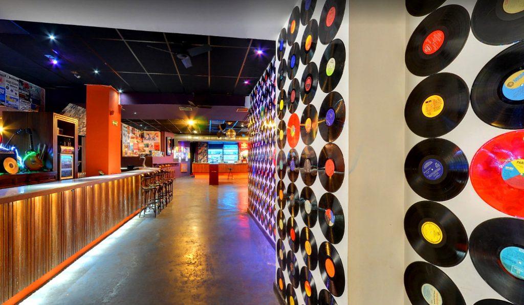 Loco Club: cómo un tablao de flamenco pasó a ser la sala de referencia en Valencia