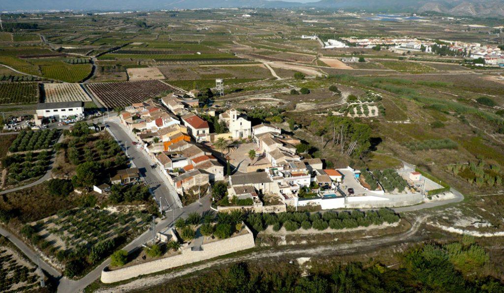 ¿Cómo se vive en Sempere, el municipio menos poblado de Valencia?
