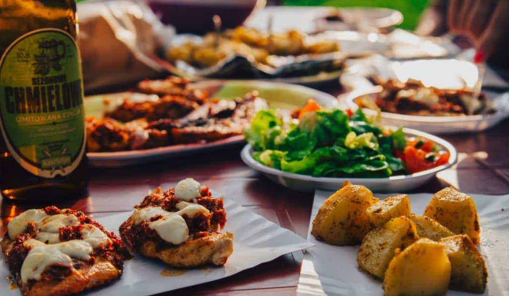 Celebra una Navidad con amigos en estos 4 restaurantes de Valencia
