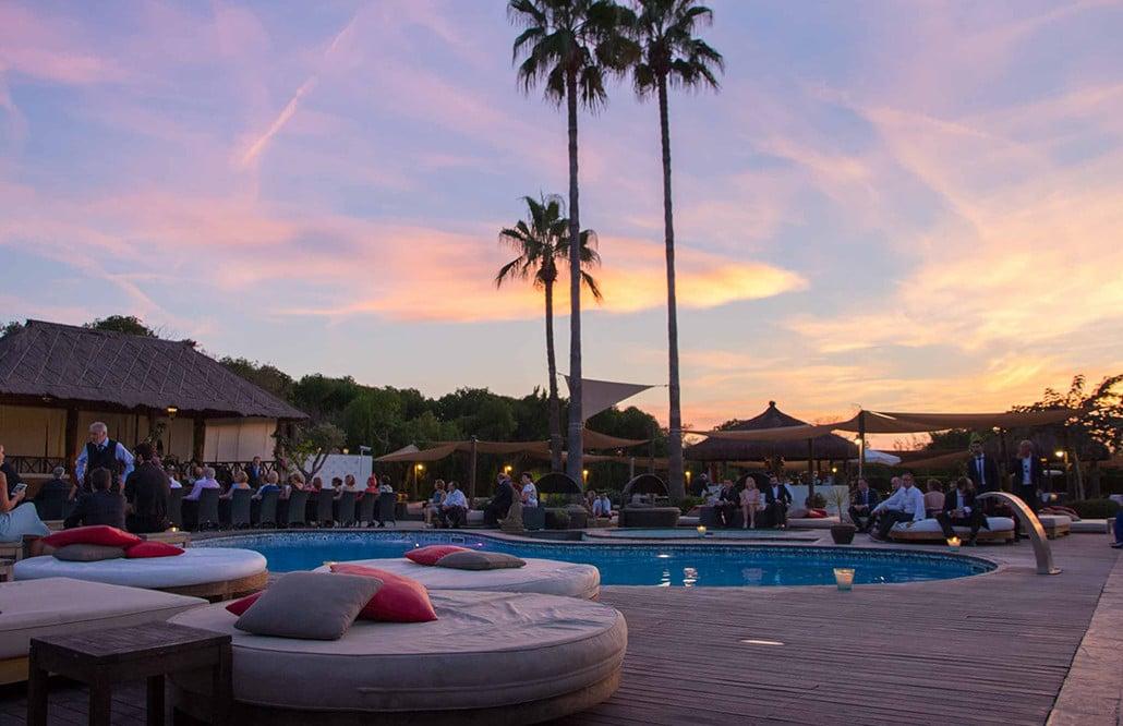 Foto: Wakaya Lounge