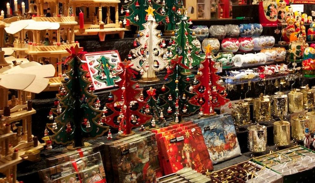 Regresa el Mercadillo de Reyes de El Cabanyal