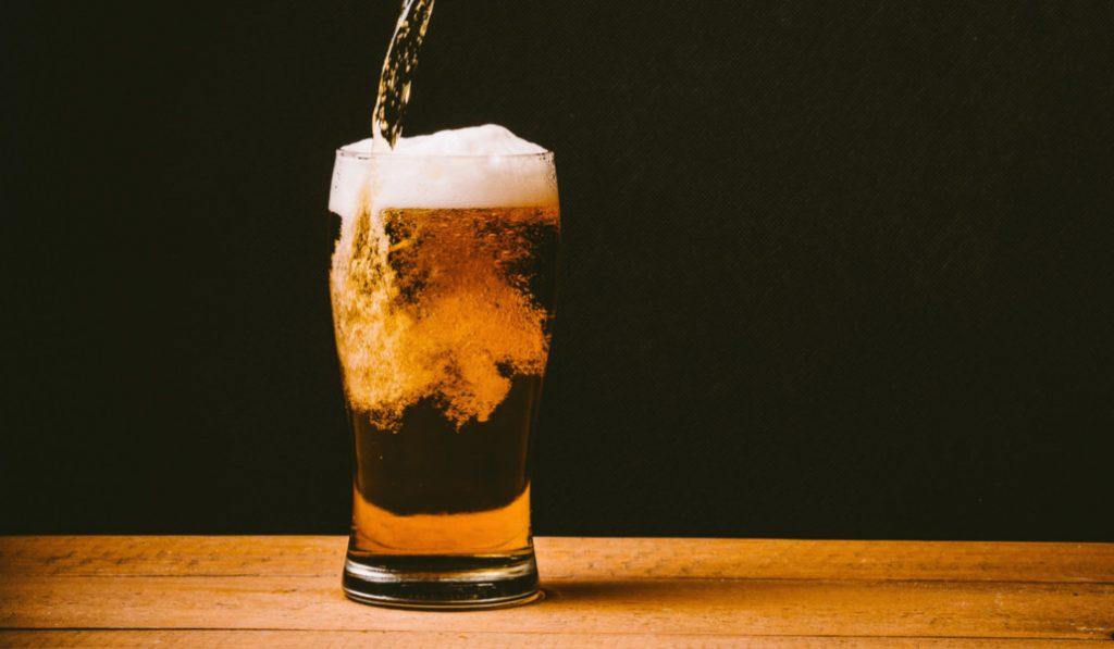 5 lugares de Valencia donde la cerveza es todo un arte