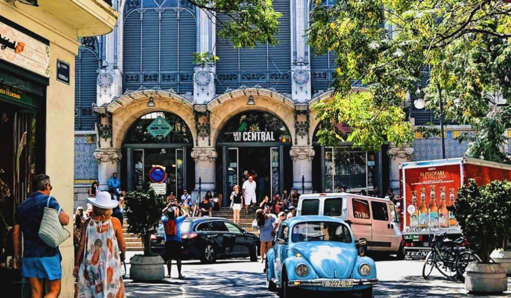 4 razones por las que Ciutat Vella está de moda en diciembre