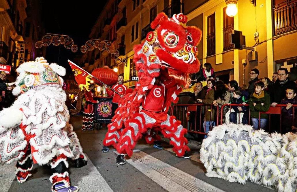 Foto: Instituto Confucio
