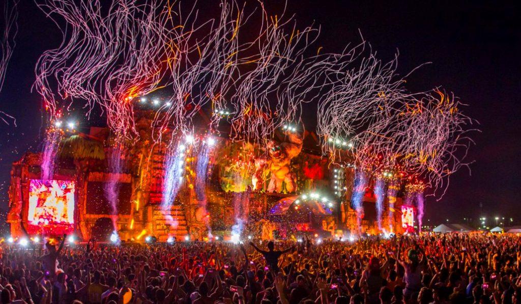 Por qué el Medusa es uno de los festivales del año en Valencia