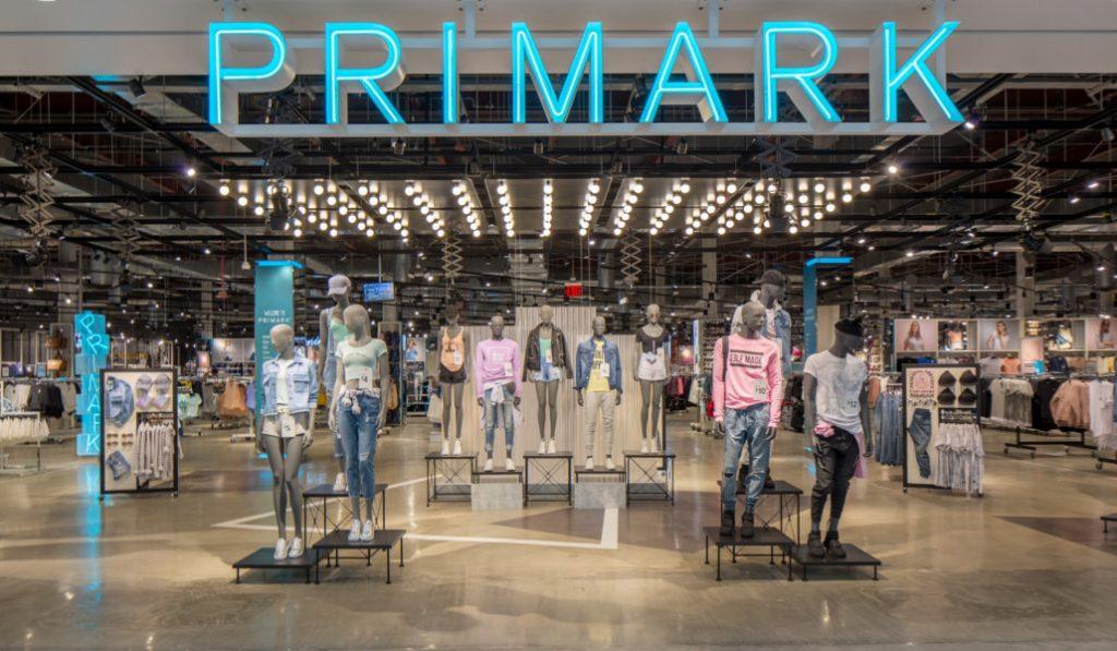 Primark abrirá en verano una tienda en el centro de Valencia