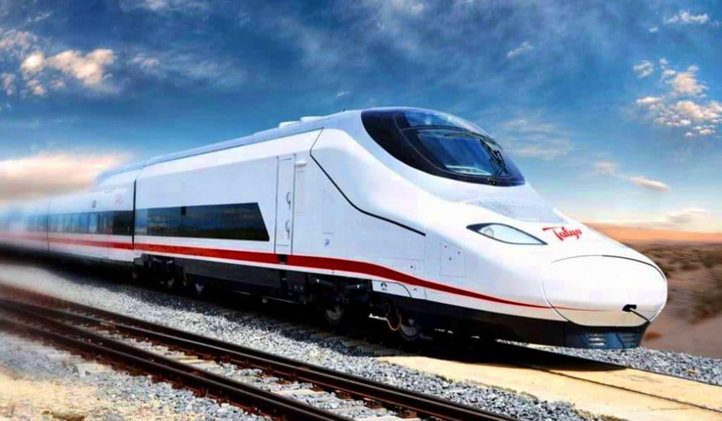Un AVE 'low cost' unirá Valencia y Castellón a partir del próximo martes