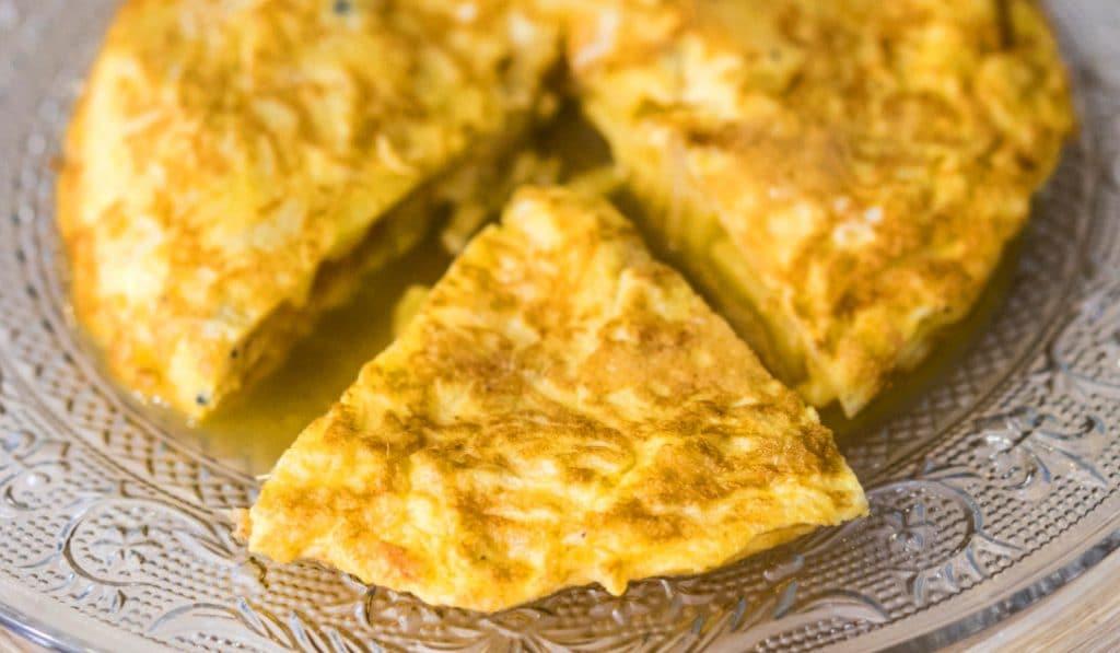 ¿Dónde sirven la mejor tortilla de Valencia?