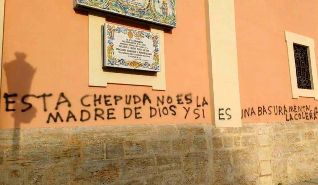 València solicita la instalación de cámaras de vigilancia en monumentos emblemáticos