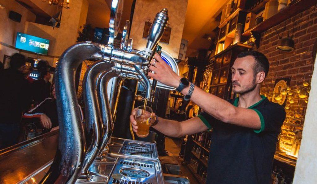 Descubriendo Finnegan's, el pub irlandés más antiguo de Valencia