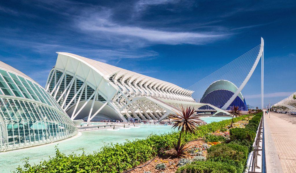 Valencia, una de las mejores ciudades para visitar en 2018 según The Guardian