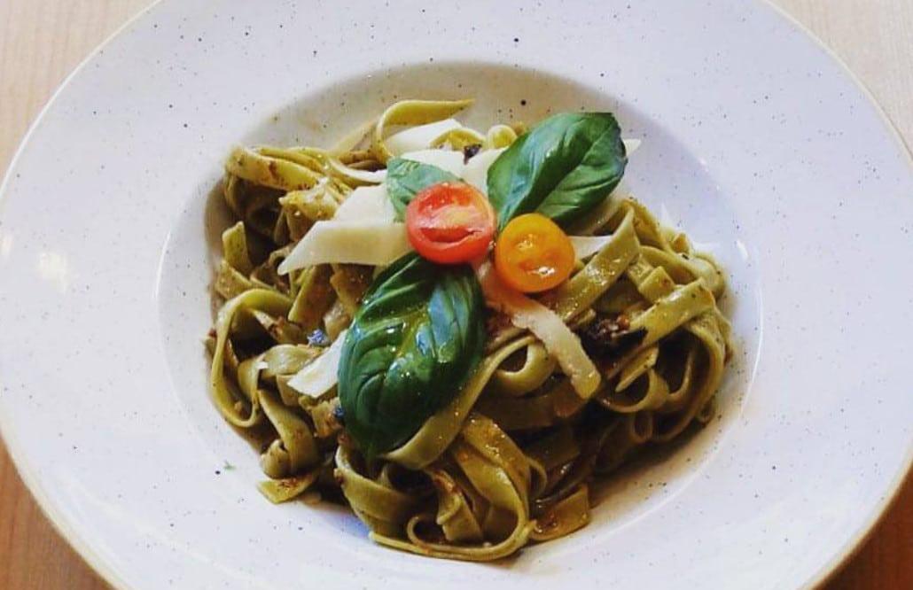 Foto: Savorty Healthy Food Valencia