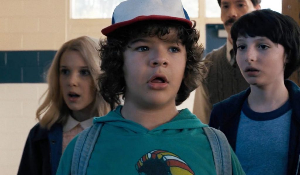 "No solo Dustin, de ""Stranger Things"", te espera en Heroes Comic Con Valencia"