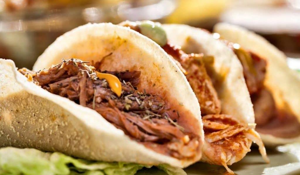 Taco Chef, un pedacito de México en Valencia