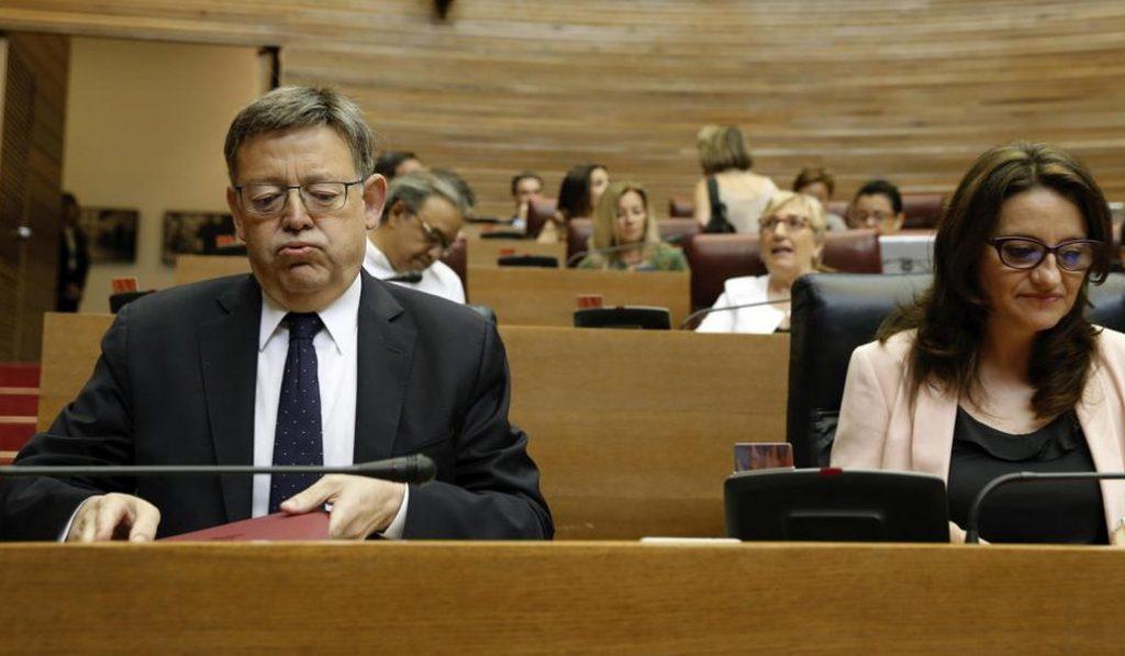 El 82% de los valencianos no sabe quién gobierna en la Comunitat