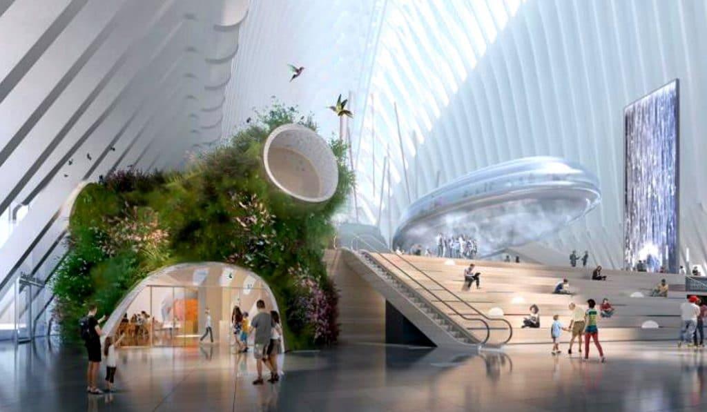 CaixaForum València estará listo en 2022