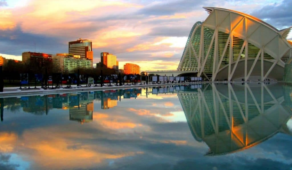 Valencia en 48 horas