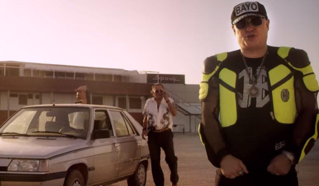 Netflix elige a València y Chimo Bayo para presentar la nueva temporada de 'Narcos'