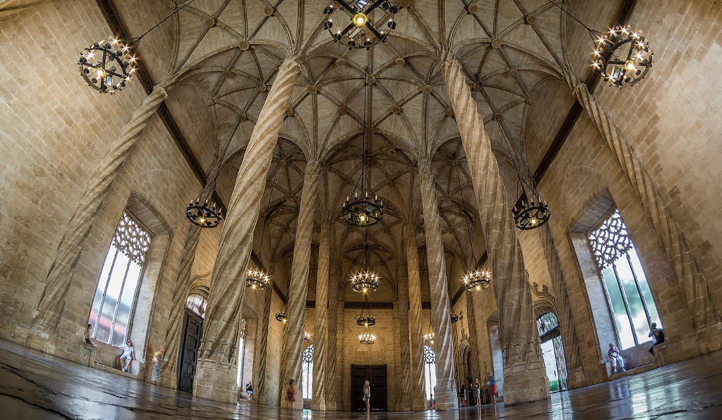 20 museos y monumentos de Valencia se pueden visitar gratis este jueves