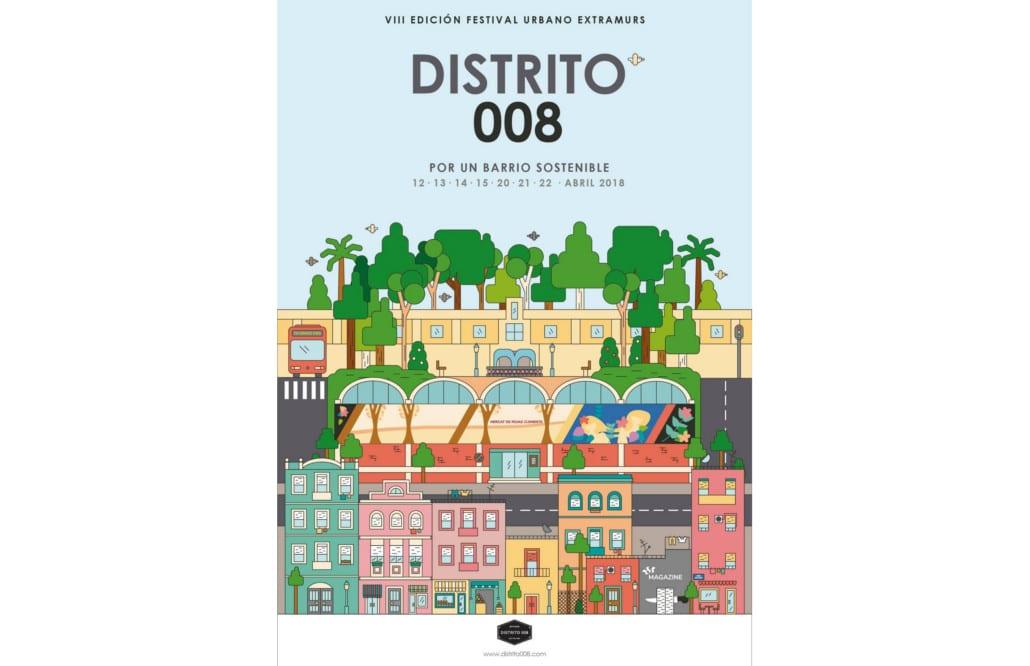 distrito 008 cartel