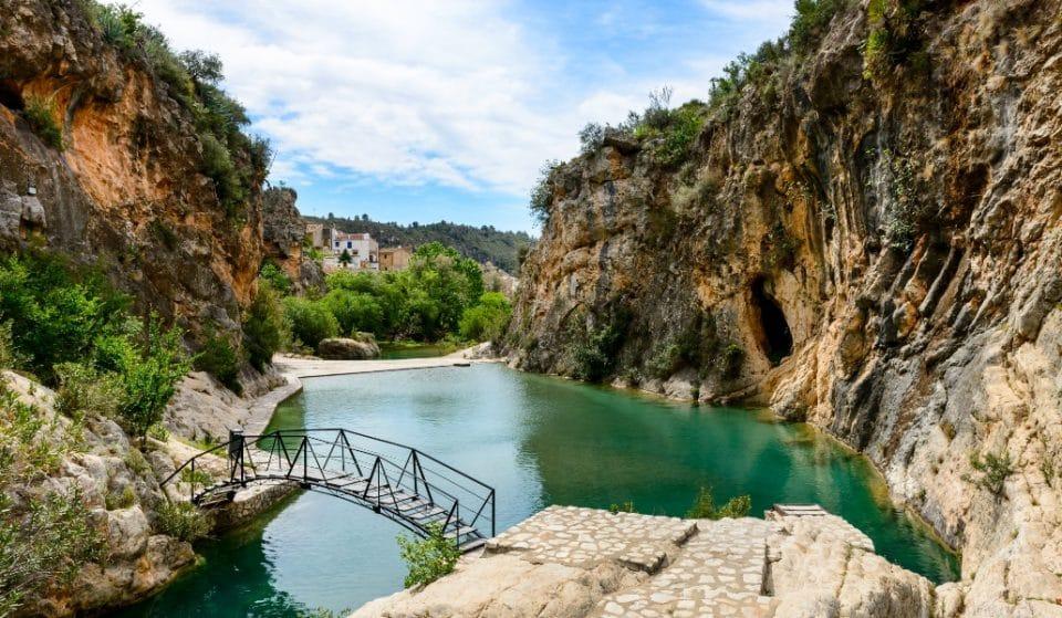 Guía exprés para conocer otra Valencia este puente