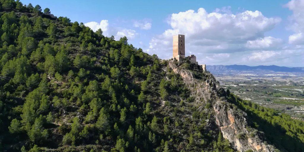 Así es Carrícola, el pueblo más 'eco' de Valencia