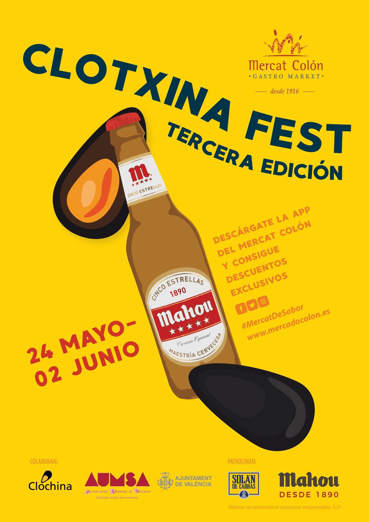 Clotxina Fest III