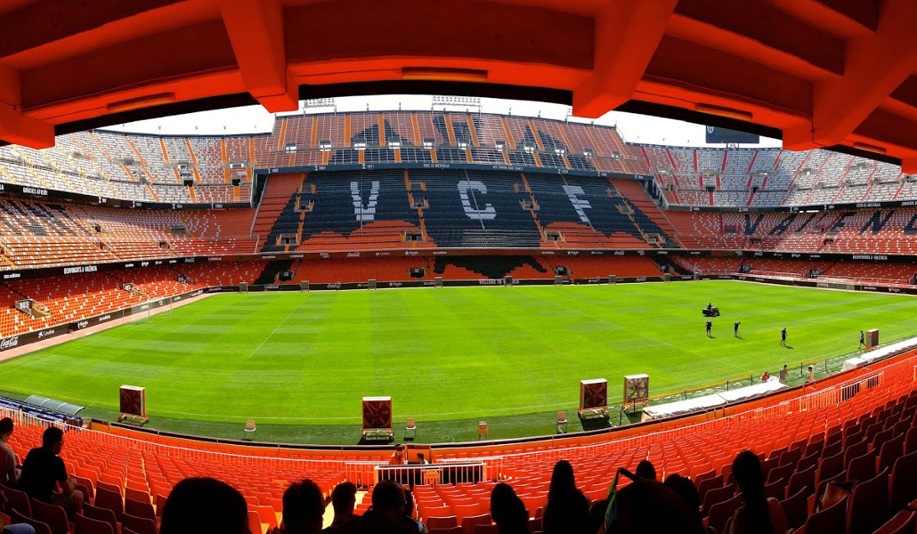 10 cosas que no verás (y deberían estar) en el tour de Mestalla