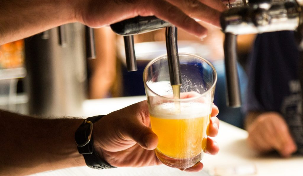 cerveza algas valencia