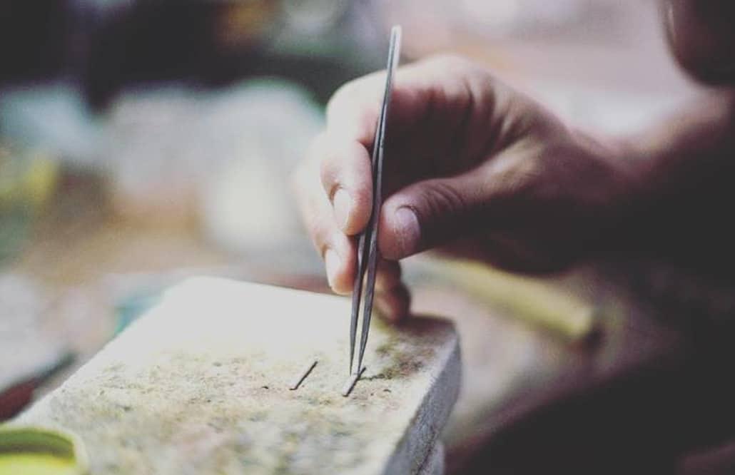 mostra artesania mercado colon mayo 2018