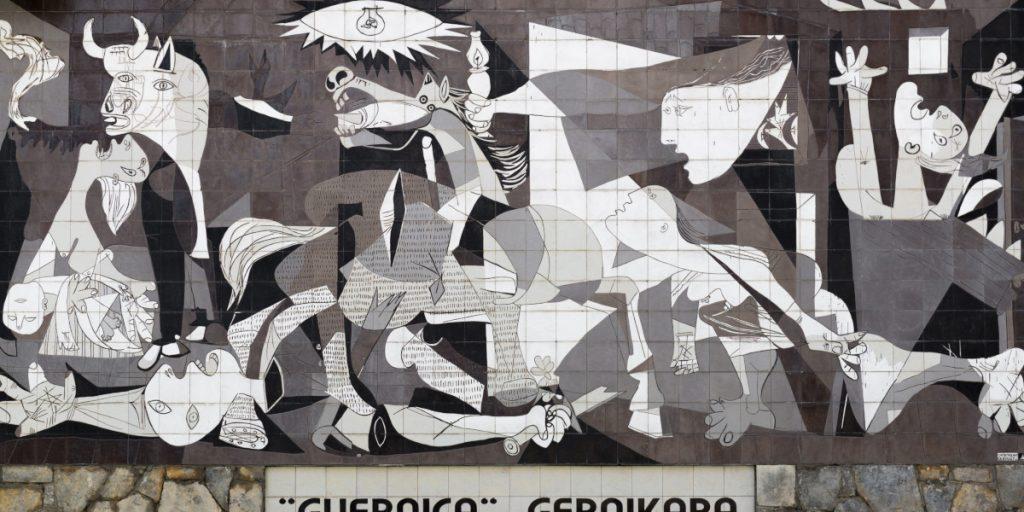 La historia del valenciano que encargó el 'Guernica' a Picasso