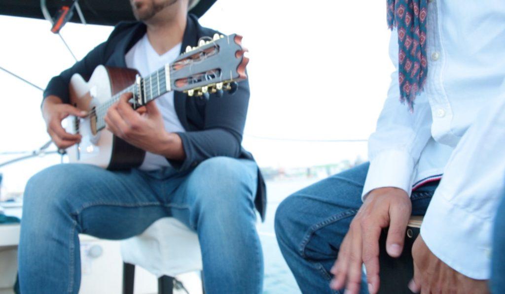 musical boats valencia 2