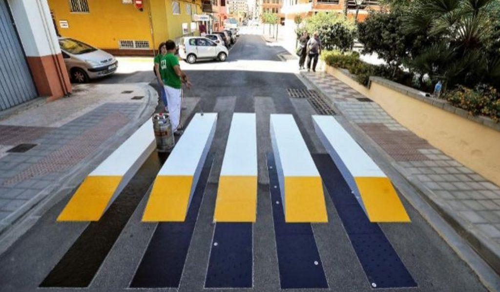 paso peatones valencia