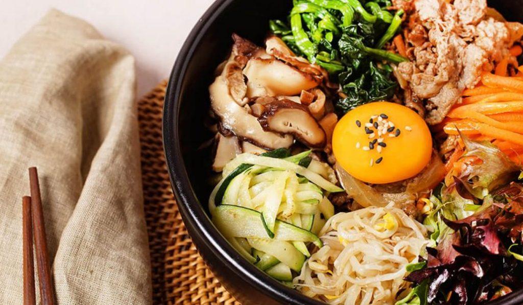 restaurantes coreanos valencia