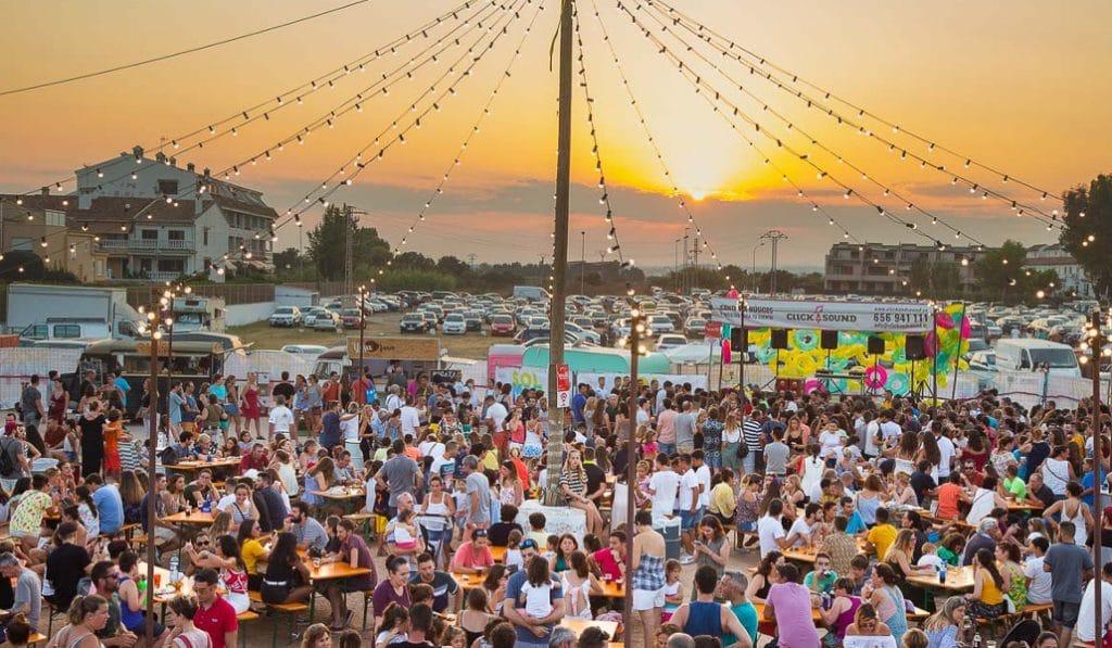 SolMarket Festival: el plan perfecto del verano en Valencia