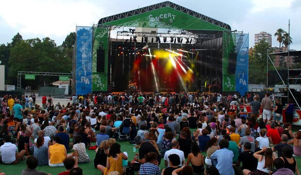 Feria de Julio de Valencia: la guía definitiva