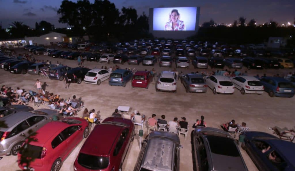 cines verano valencia autocine star