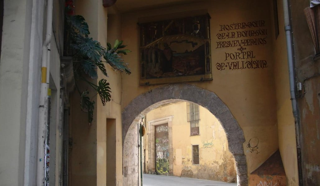 valencia portal valldigna