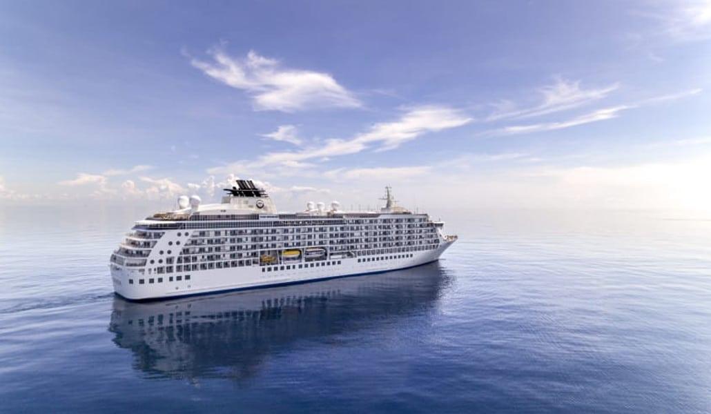 the world crucero valencia
