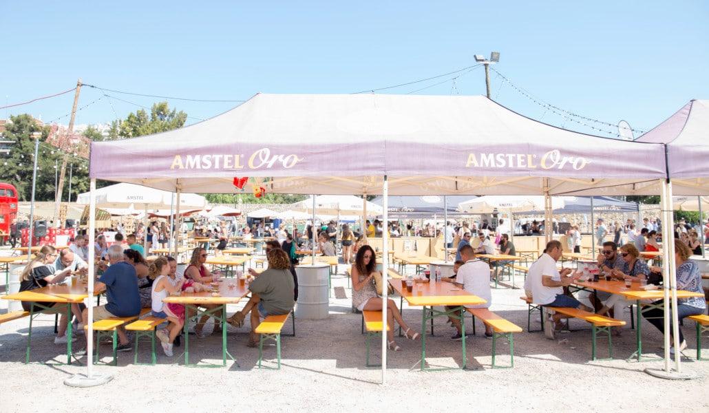 Amstel Market Valencia