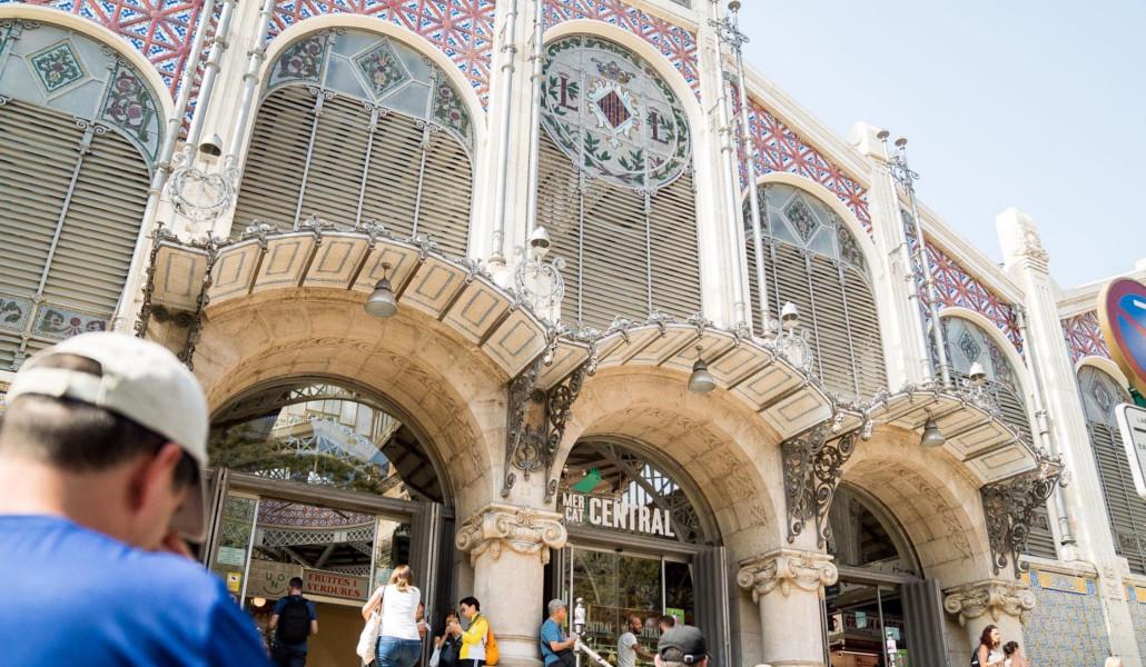 Bonica Fest: la gran fiesta gratuita de los mercados de Valencia