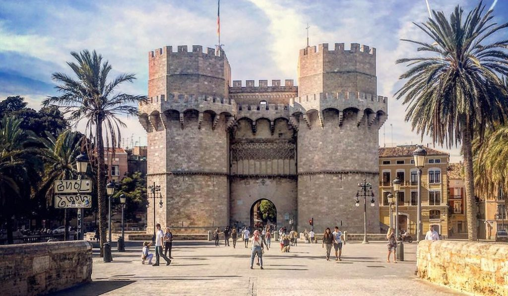 valencia museos gratis