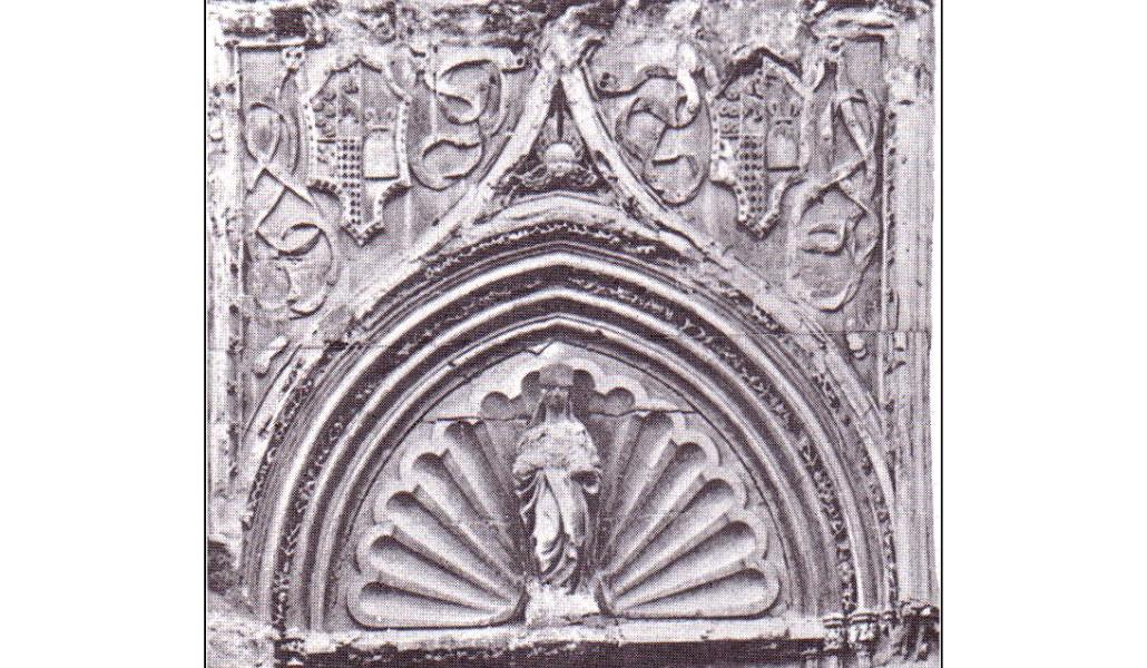 convento jerusalen