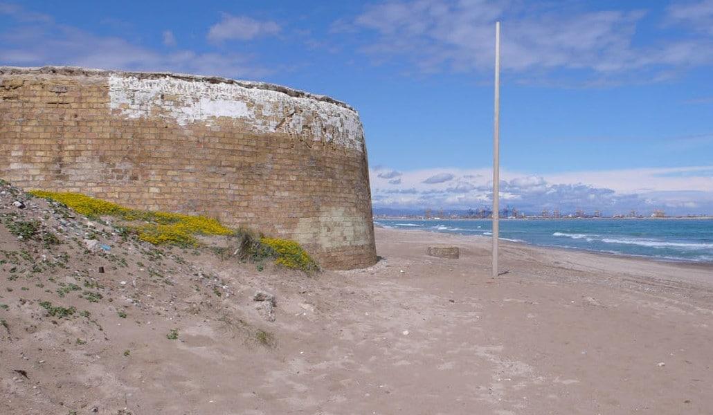 bunker saler valencia 2