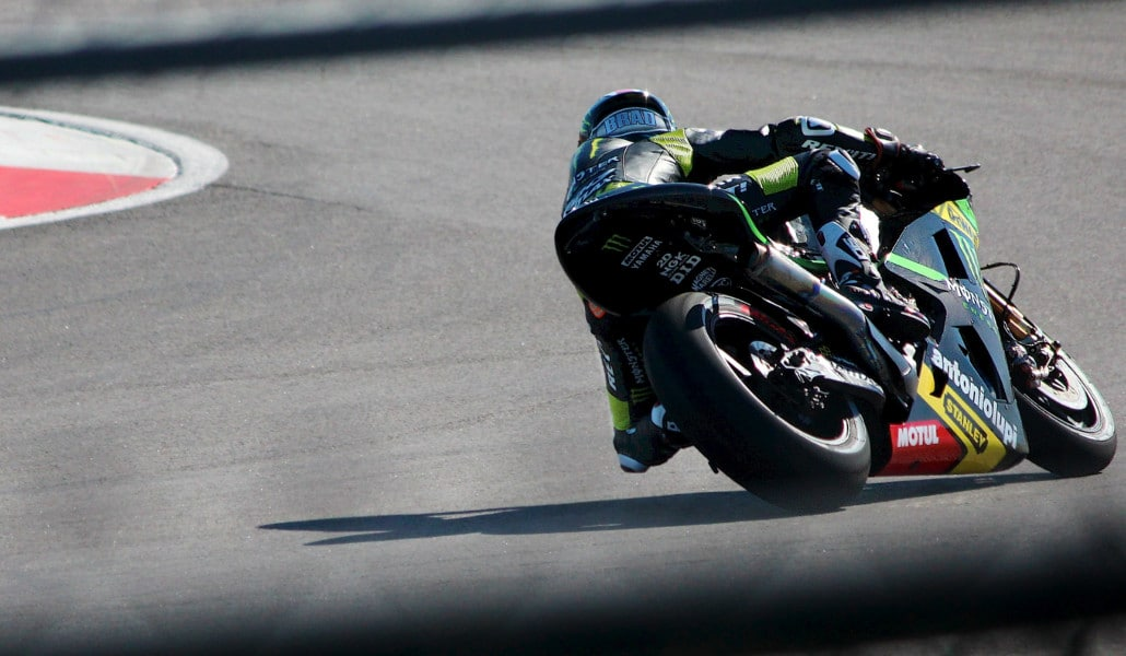 Moto GP en Valencia: vívelo en directo