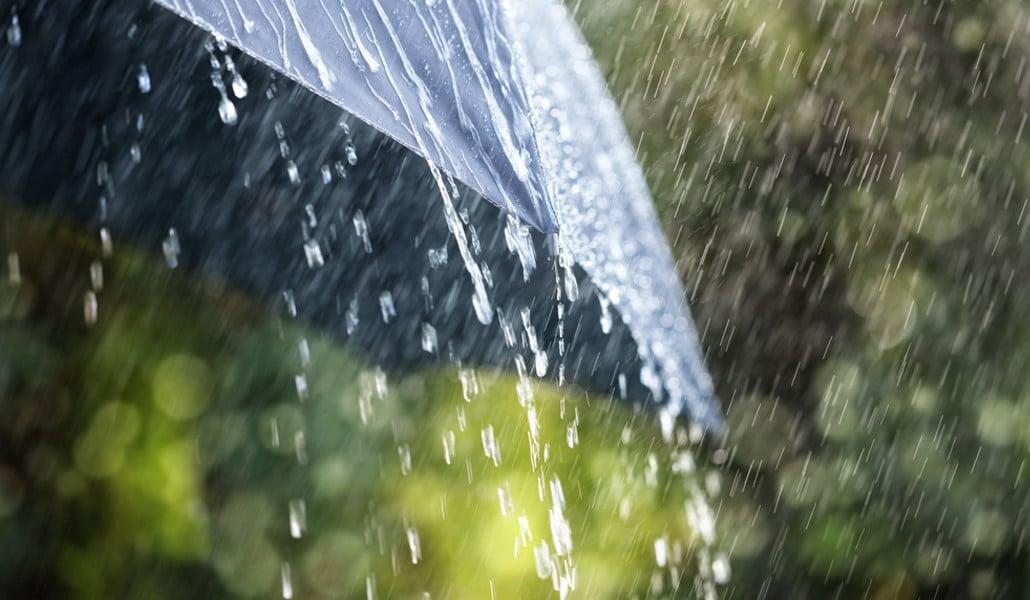 Tormentas y fuertes lluvias para este lunes en Valencia