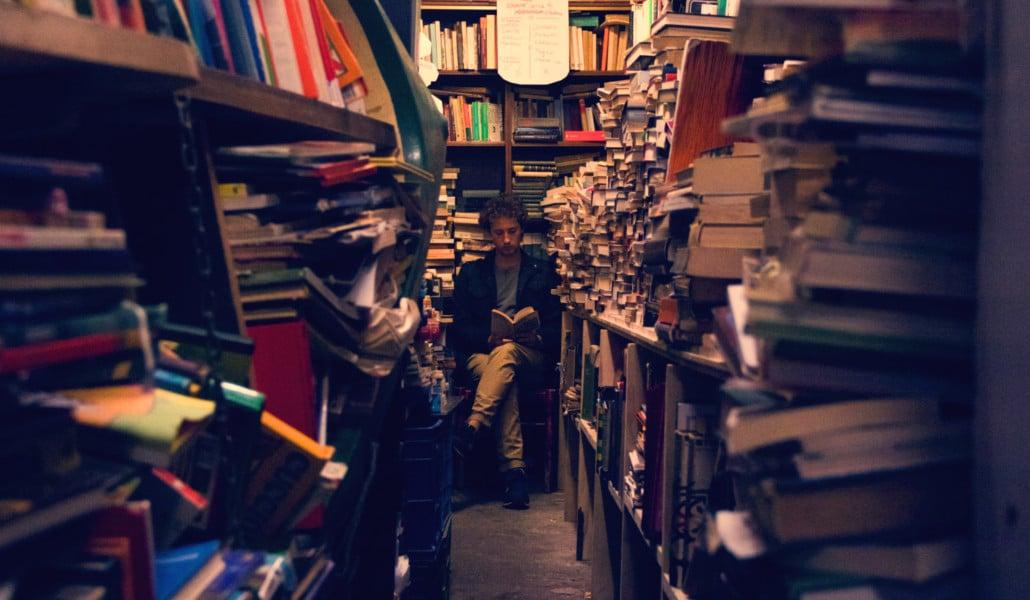 6 librerías de Valencia a las que volveremos después del confinamiento